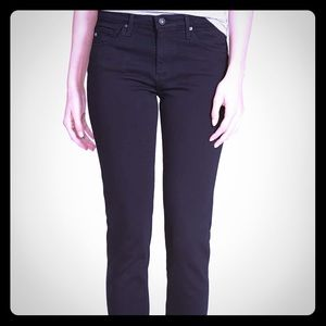NWT! AG The Prima Ankle, Cigarette Ankle Jeans 28